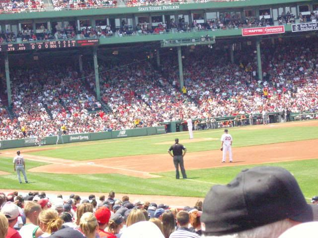 Redsox vs. Tigers on Memorial day 05-28-2012 photo May2012Pict006.jpg